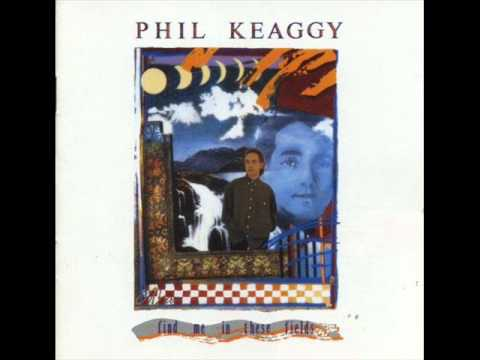 Gentle and Strong - Phil Keaggy