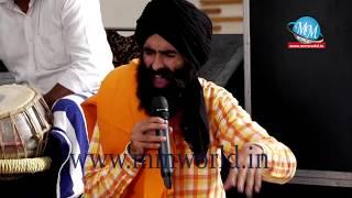 Jugalbandi - Tumhe Dillagi - Kanwar Grewal - Vikram - Classical Touch - Amritsar 2017
