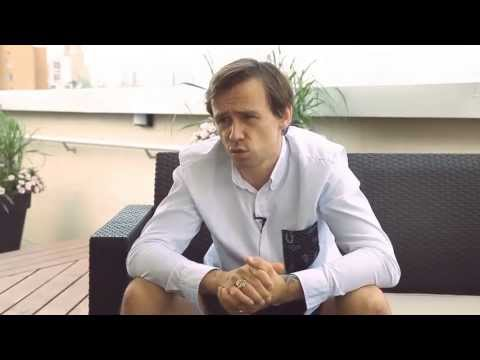 Дельфин и Илья Лагутенко молодым музыкантам