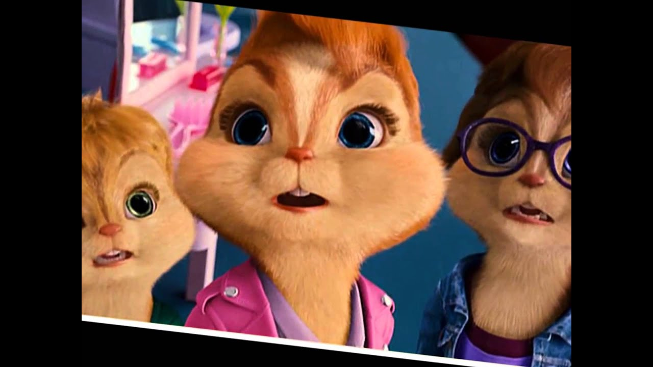 The Chipettes (Brittany) - What the hell - Avril Lavigne ... Avril Lavigne Die