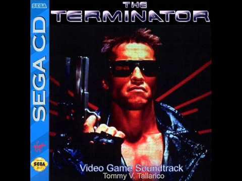 The Terminator Sega CD Soundtrack (Full Album). terminator sega cd soundtra