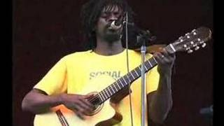 Seu Jorge Ziggy Stardust Live In Chicago 2006