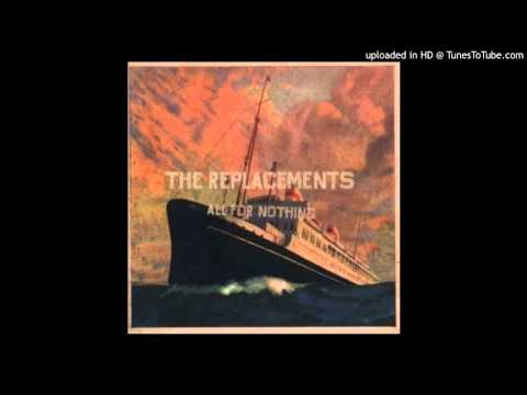 Replacements - Date To Church