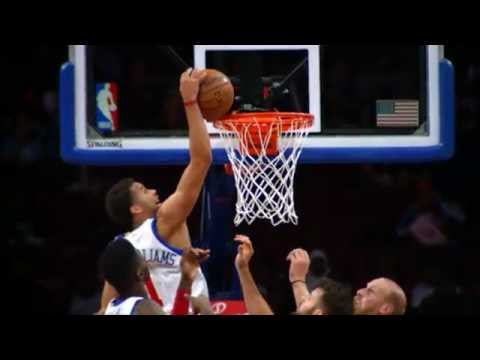 Best of Phantom: Blazers take down 76ers
