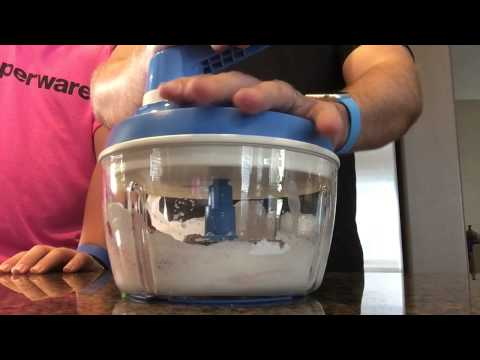 Homemade Ice Cream - Quick Chef Pro
