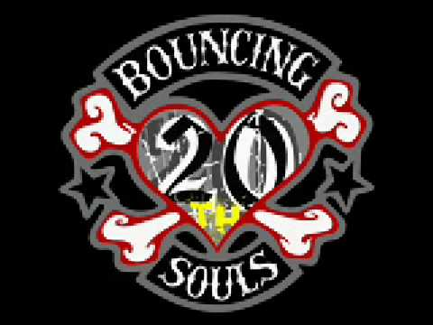 Bouncing Souls - Gasoline (high quality) NEW SONG! Video