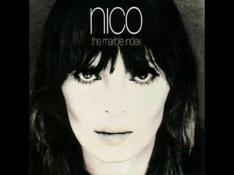 Nico - Roses in the Snow