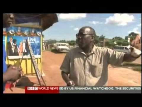 Africa Business Report 14 - Uganda Hydro and Solar Power - BBC News
