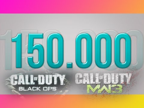 [PARTE 3] ESPECIAL 150.000 MARATÓN De Call Of Duty!!