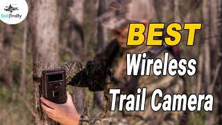 Best Wireless Trail Camera in 2019 – Top Models Compared