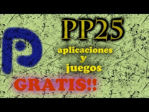 PP25 [TUTORIAL] aplicaciones gratuitas para iphone, ipod touch Sin necesidad de tener jailbreak!