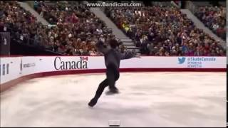 Top 5 best figure skating quads