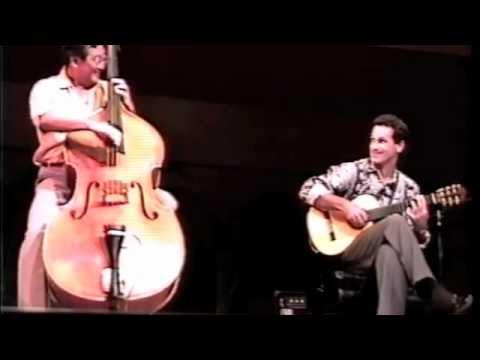 Jeff Linsky - Recuerdos de la Alhambra