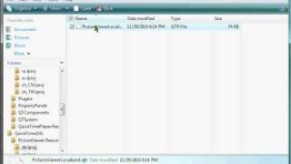 Get Permission to Access/Delete Files and Folders on Windows Vista