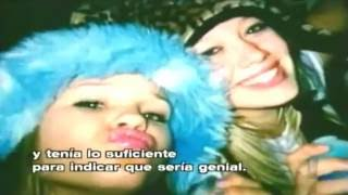 Hilary Duff - Revealed E! Special 2006 (Subtitulado) - HD
