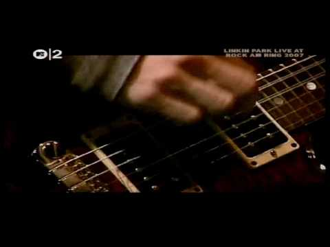 Linkin Park - One Step Closer (Rock AM Ring 07) HD Music Videos