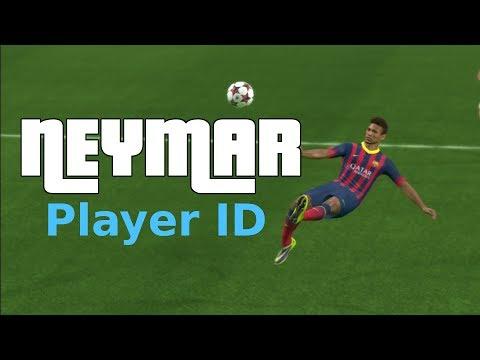 ★ Neymar ★ Goals ★ Skills ★   PES 2014