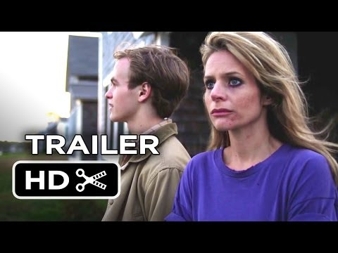 Somewhere Slow Official Trailer 1 (2014) - Jessalyn Gilsig, Robert Forster Movie HD
