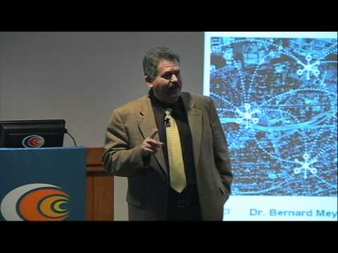 Building a Smarter Planet talk by IBM