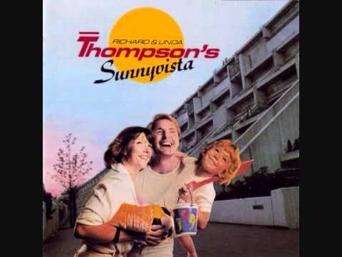 Richard Thompson - Sisters