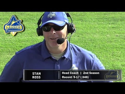 Stan Ross Week 13 Post-Game Interview