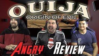 Ouija: Origin of Evil Movie Review