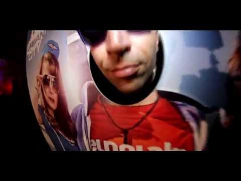 Mazury Hip Hop Festiwal 2014 - Strefa UrbanCity x El Polako