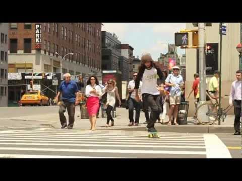 Alexis Rivera Skates NYC