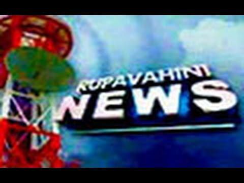Rupavahini English News Sri Lanka - 30th January 2014 - www.LankaChannel.lk