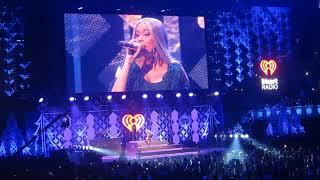 Cardi B - Be Careful z100 iHeartRadio Jingle Ball MSG 12/7/2018 Live