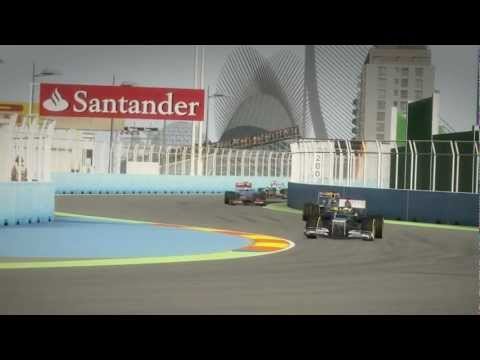 F1 2012 - CodeMasters Get the Penalty System Wrong For the AI