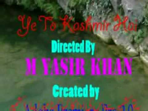 Ye To Kashmir Hai Without (K).flv