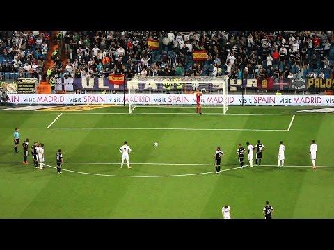 Vamos ensinar o Messi a bate penalti professor Penaldo