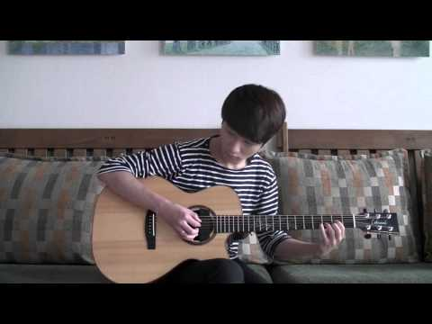 Sungha Jung - Lost In Memories