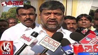 TTDP President L Ramana Reacts On Motkupalli Narasimhulu Comments   Teenmaar News