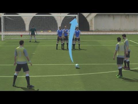 Download FIFA 14 All 55 Skills Tutorial | HD 1080p Videos 3gp, mp4, mp3 - Wapistan.info
