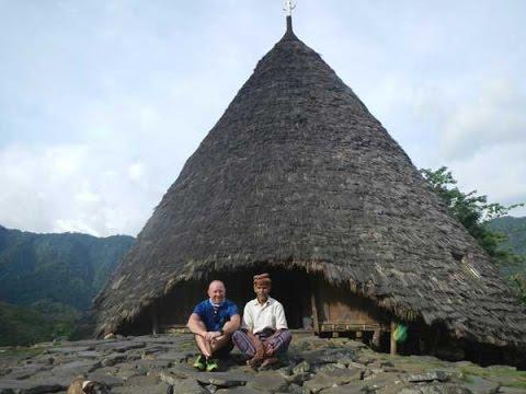 Wae Rebo Village - Flores (12 minutes)