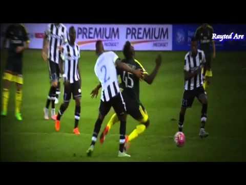 Mario Balotelli (AC Milan) vs Udinese (Sept. 22nd, 2015)