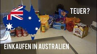 Wie TEUER ist AUSTRALIEN? | Work and Travel