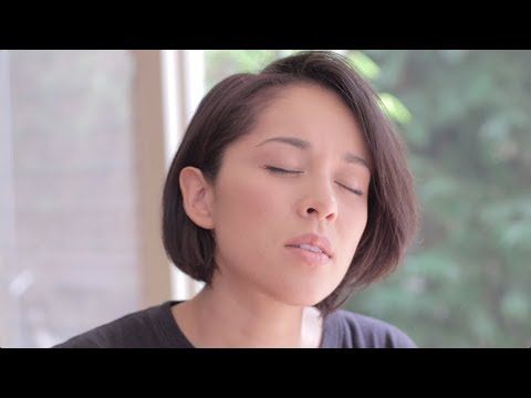 Coldplay - Yellow (Kina Grannis Cover)
