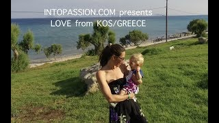 LOVE from KOS/Greece