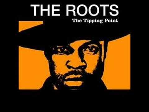 The Roots - Guns are drawn
