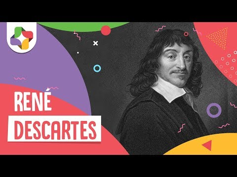 René Descartes - Filosofía - Educatina