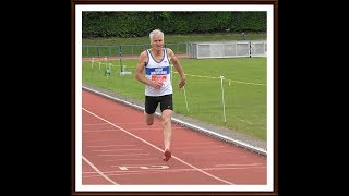 2017 Munster T & F Championships Men's & Women's 400m Seniors & Masters...Video by Jerry Walsh