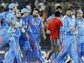 England beat India by 9 runs in 1st ODI