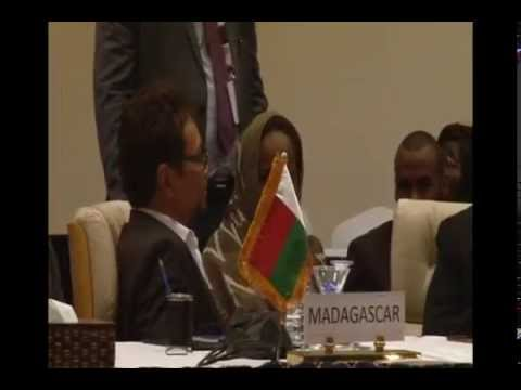 East and Southern African Government Leaders Sign Trade Pact in Egypt
