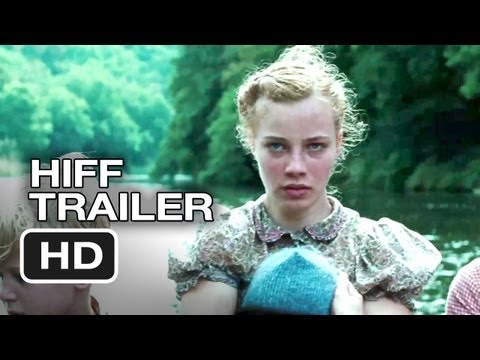 HIFF (2012) - Lore Trailer - Saksia Rosendahl Movie HD