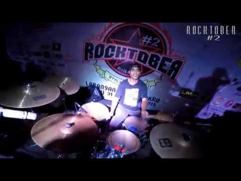Rocktober #2 : Rumah Kita [ Closing ]