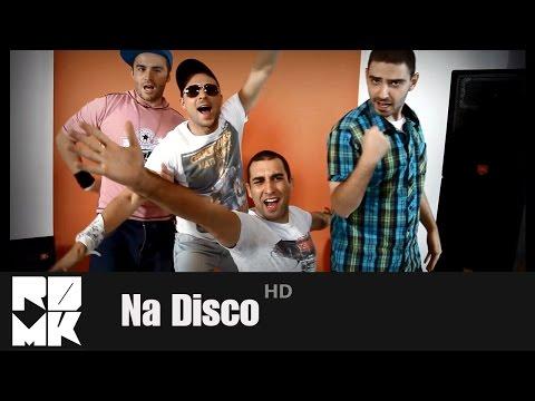 Rudi, Duli, Muden & Kukusheff - Na Disco