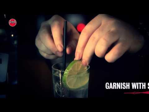 Bacardí Ireland | Cocktail Masterclass | Mismo [HD]
